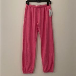 Spiritual Gangster Pants & Jumpsuits - NWT Spiritual Gangster Sweats